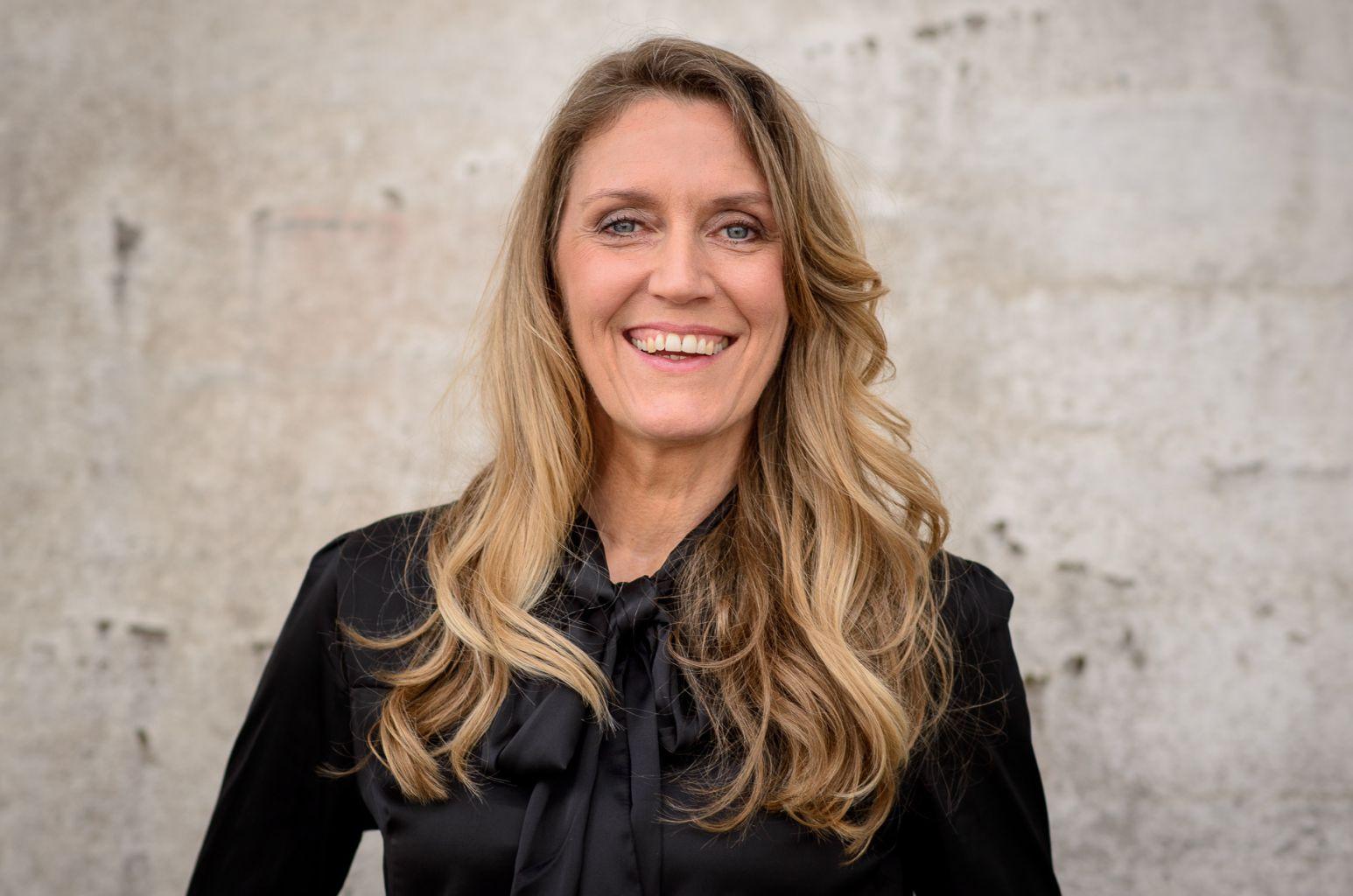 Mieke Langenhuizen, Social Monday