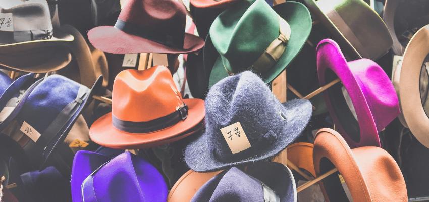 zeg zzp'er, welke hoed draag jij vandaag