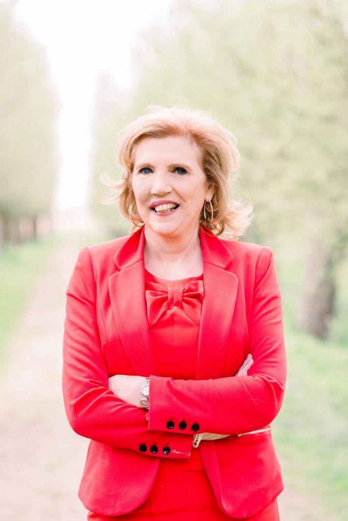 Wilma van Dartel