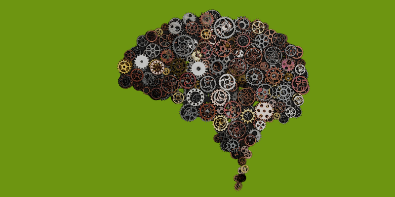 Mentale innovatie versus negatieve gedachten