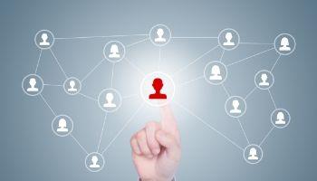 online netwerken als zzp'er
